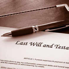 Wills and Probate Galway